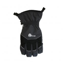 Anticorp base glove-charcoal