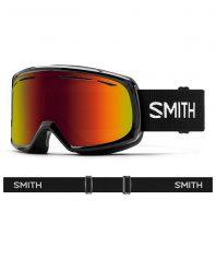 smith Drift Black Red Sol-x