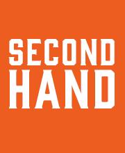 Secondhand - Ex Demo Waterski & Wakeboard Gear