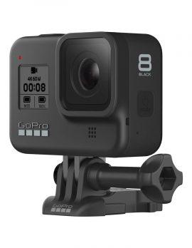 Go Pro Video Cameras