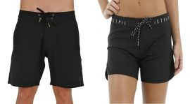 Ride Shorts